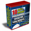Thumbnail Web Programming Tricks With Resell Right